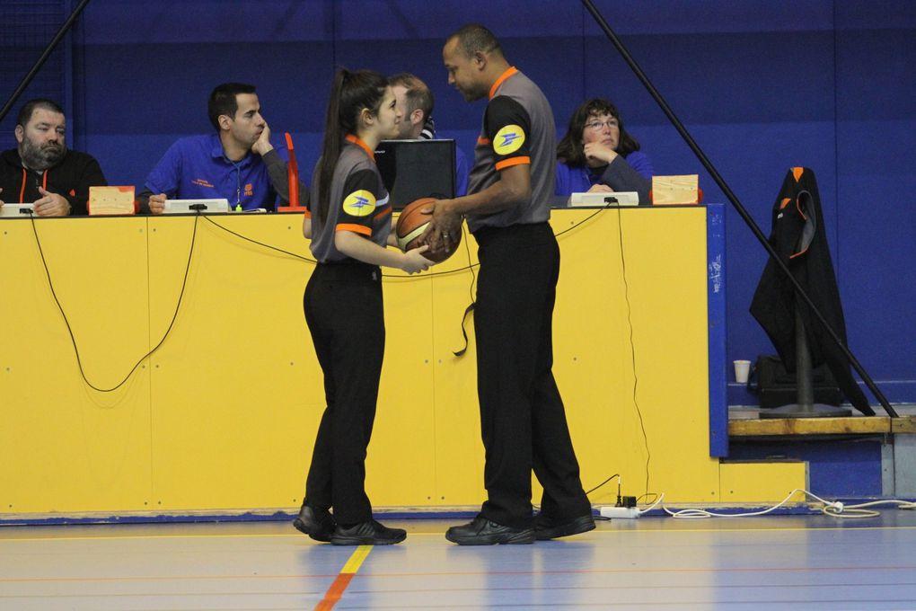 L'ALVP féminine a remporté une rencontre qu'elle ne devait surtout pas perdre