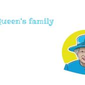 The Queen's Family 2 by mrssenepart on Genially