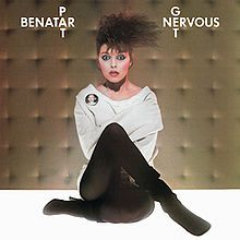 BACK TO BEFORE AND ALWAYS .....Pat Benatar