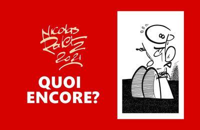 26 avril 2021-Dessins Nicolas Raletz