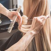 Réouverture des coiffeurs : le 11 mai avec port du masque pour les clients et les coiffeurs