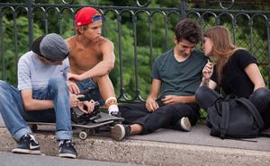 """Sortie ciné """"The smell of us"""""""