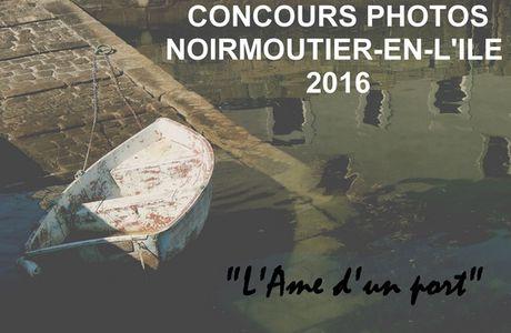 Concours photos de Noirmoutier-en-l'île 2016
