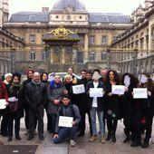 Paris: il faut sauver le lycéen Ryan, 15 ans