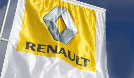 Renault Argentina : Présentation