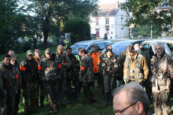 Album - 2011-10-16-chasse-les-Bordes