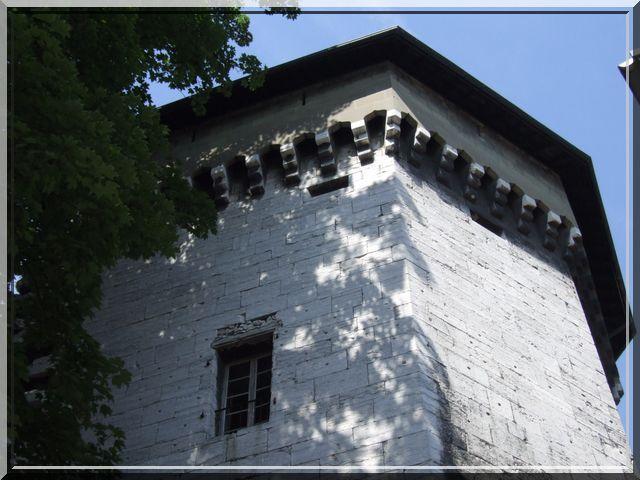 Diaporama château de Chambéry
