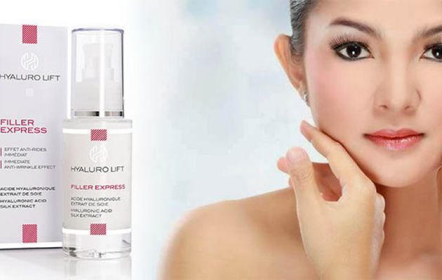 Hyalurolift - Anti Aging Cream For Skin Care