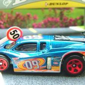 GT RACER HOT WHEELS 1/64 - car-collector.net