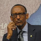 Writing about Rwanda: President Kagame's fellow travellers