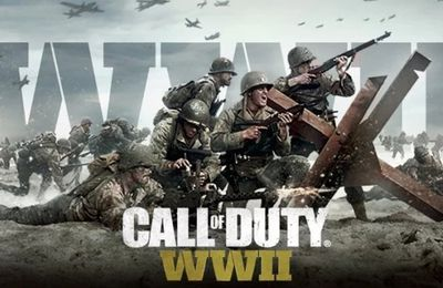 Toutes les infos sur Call of Duty : WWII