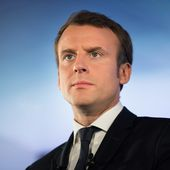 """En Provence, Macron célèbre """" la part d'Afrique """" de la France et appelle les maires à baptiser des rues au nom d'anciens combattants africains"""