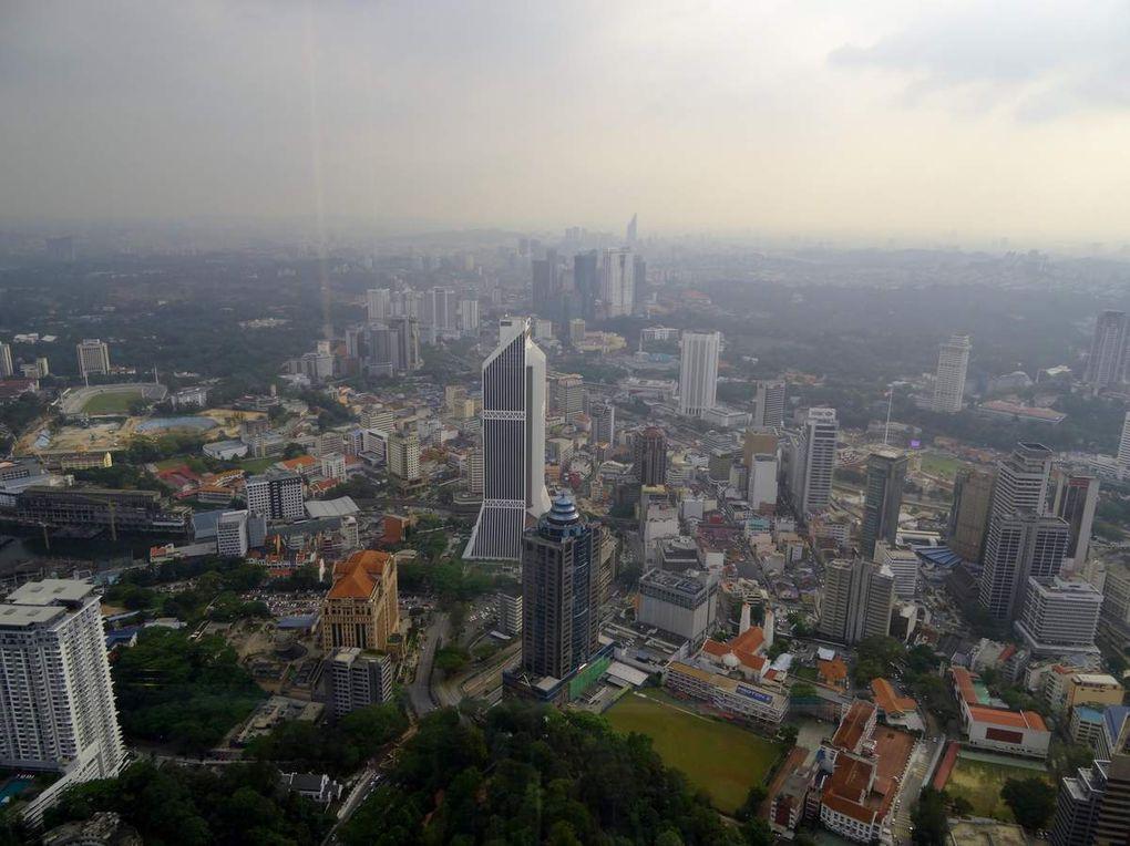 Album photos : Malaisie 2015