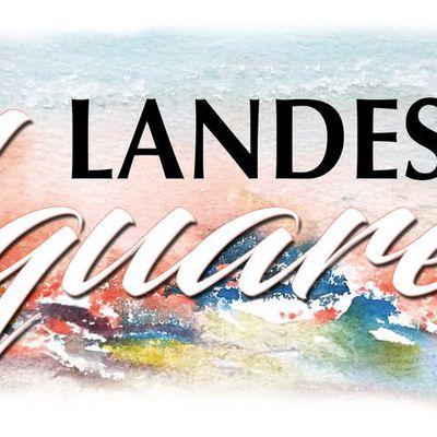 landes Aquarelle festival  12-20/09/2020 à Morcenx