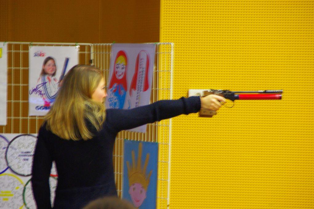 CLASSES OLYMPIQUES SOCHI OISE 2014