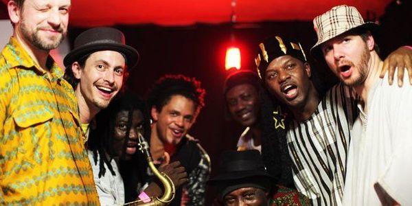 the afrobeat academy, la réappropriation du jazz américain par les musiciens de l'afrique de l'ouest anglophone