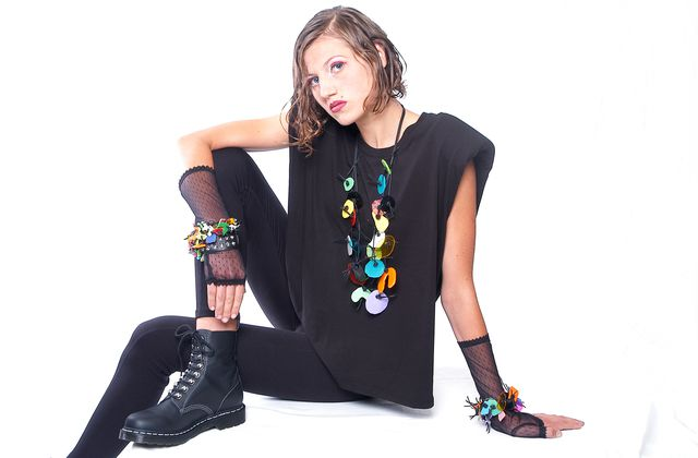 PUZZLE Kette back in stock