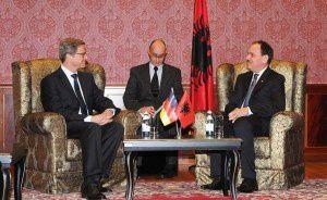 Albanie : une campagne électorale sous influence !