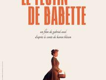 Le Festin de Babette (1987) de Gabriel Axel.