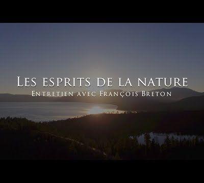 Les esprits de la nature...