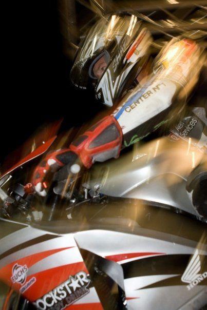 FIM World Endurance 2009