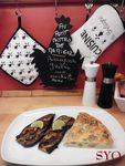 Album de recettes de cuisine savoureuse sans mâcher