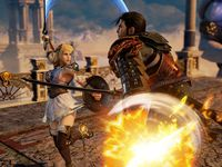 SoulCalibur VI sera disponible courant 2018 sur PlayStation 4, Xbox One et PC