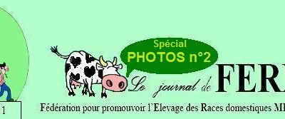 Regards d'Antan: les R.V. du N°68