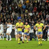 "Rugby - ASM - Racing : pas de "" revanche "" pour Clermont"