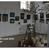 Expositions 2015