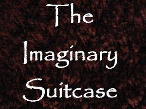 Interview The Imaginary Suitcase