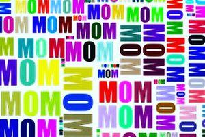 Histoire de dire un truc pour la fête des mères