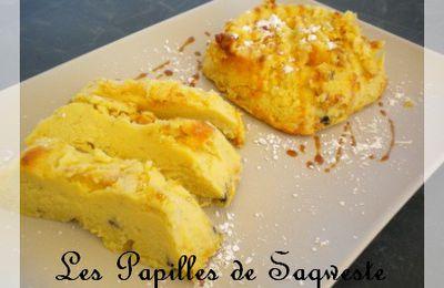 Recette de terrines de pommes à la vanille pour Tupperware