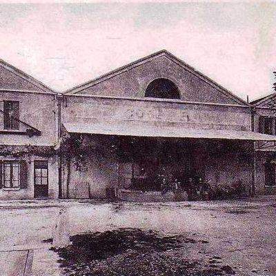 CAVILLARGUES (Gard)