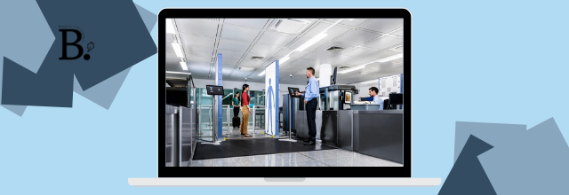 Rohde & Schwarz selected to deliver passenger security scanners for Heathrow Airport