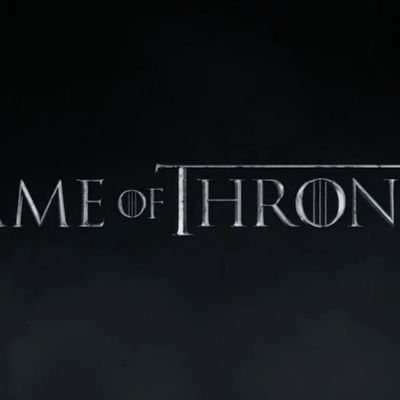 [Série n°7] - Game Of Thrones