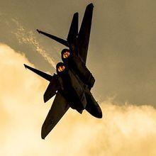 Agissements inhabituels des États-Unis dans le ciel de la Syrie