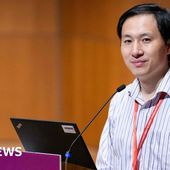 China jails 'gene-edited babies' scientist