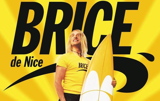Jean Dujardin veut surfer sur le succès avec Brice de Nice 3