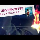 Oksa Pollock: Die Unverhoffte (Band I)   Buchtrailer