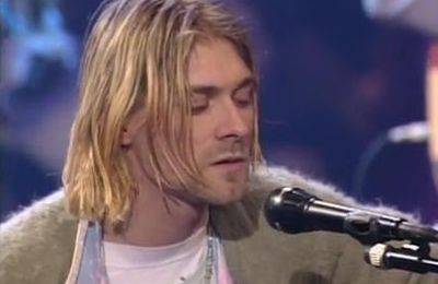 1994 : Nirvana - The Man Who Sold The World