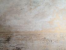 """""""Emotions 17"""" Acrylique sur toile, 1m x 1m. 1600 €."""