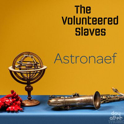 The Volunteered Slaves, nouveau single Astronaef