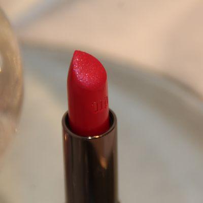 Les Vices Lipsticks d'Urban Decay