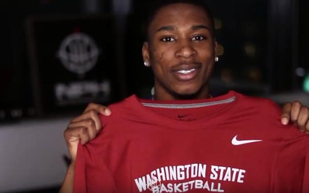 NCAA : Jefferson Koulibaly a fait le choix de rejoindre les Cougars de Washington State