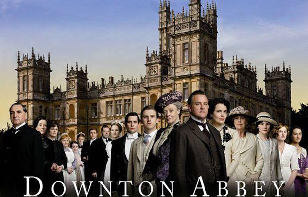Le phénomène Downton Abbey / SERIE TV / A NE PAS MANQUER