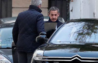 Prédictions 2018 de voyance pour Nicolas Sarkozy concernant la mise en examen de l'ex-chef de l'état Nicolas Sarkozy