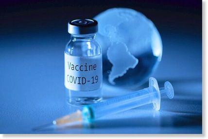 Vaccin du Covid-19 : liste 22 effets graves ! - 05/01/2021.