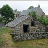 Virargues dans le Cantal
