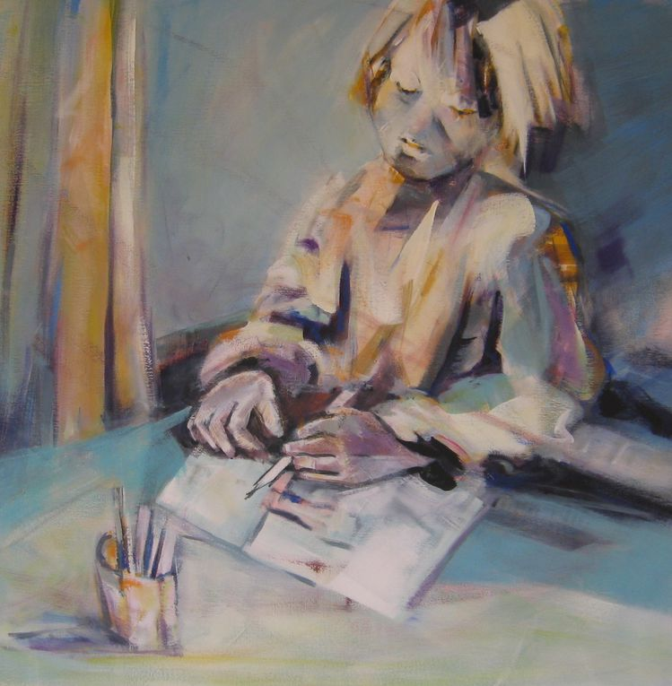 Album - Francoise-Pochat